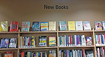 New Books at Fairport Public Library